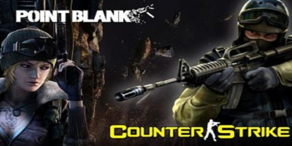 Модификация Counter Strike 1.6 -Point Blank (PBCS)