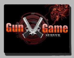 [GunGame] server by Creat1v4iK