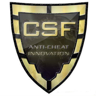 Csfile Anti-cheat V1.23 Release Fixed