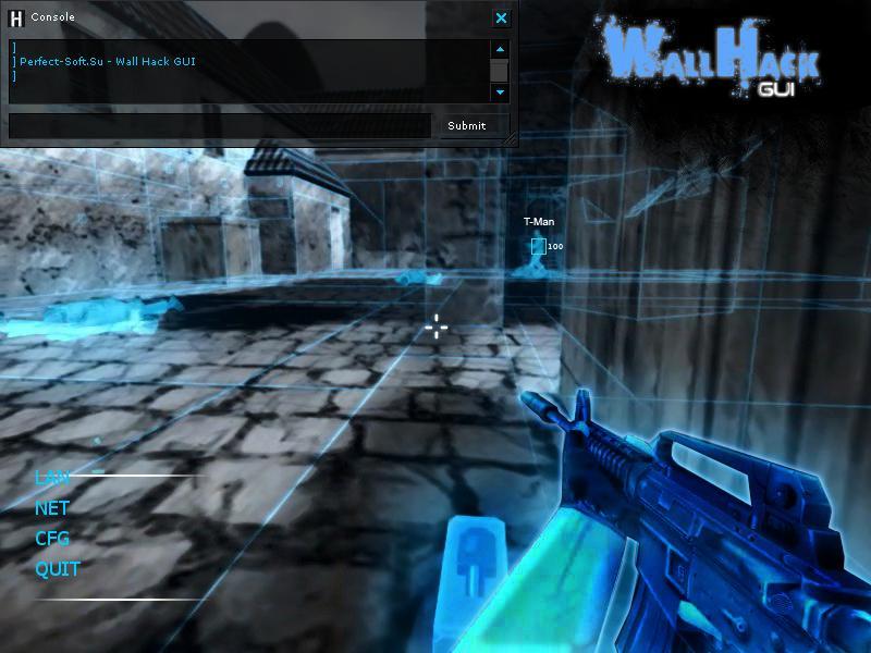 Counter-Strike 1.6 - OldSchoolHack - Game Hacks / Cheats