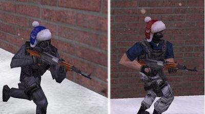 Santa-Hats 2014