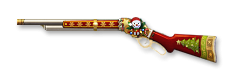 [CSO] Winchester M1887 Christmas Edition