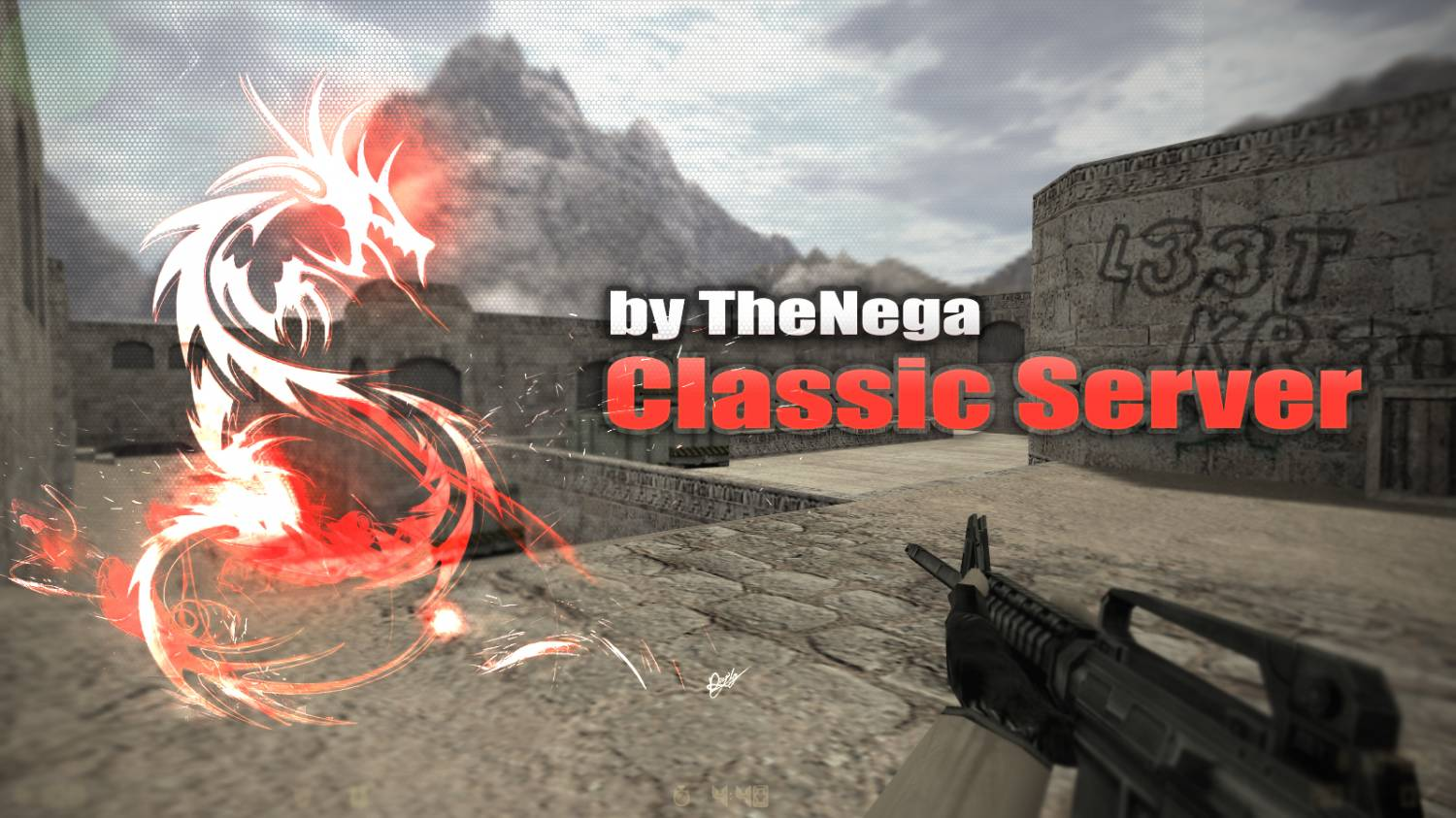 Classic Server by TheNega v1.0 [Windows / 6153 / 2015]