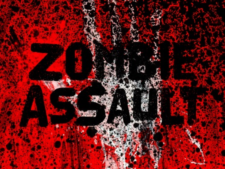 COUNTER-STRIKE 1.6 ZOMBIE ASSAULT