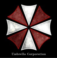 COUNTER-STRIKE 1.6 UMBRELLA