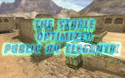 THE STABLE OPTIMIZED PUBLIC BY ELEGANT1K