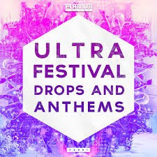 VA - Festival Ultra Hits and Anthems (2016)