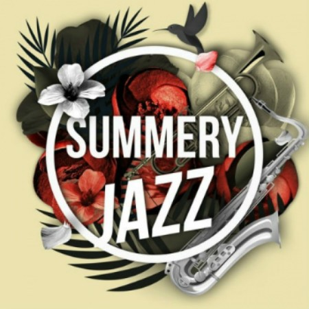 VA - Summery Jazz (2016)